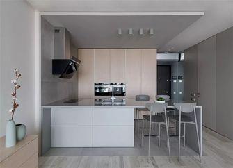 50平米公寓北欧风格餐厅设计图