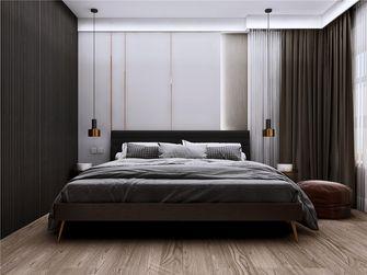 豪华型140平米四室两厅现代简约风格卧室图