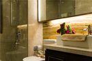 140平米四室一厅欧式风格卫生间装修案例