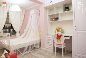 富裕型130平米三地中海风格儿童房设计图