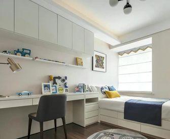 140平米四室两厅中式风格儿童房装修效果图