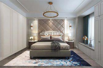 120平米三室两厅其他风格卧室图片