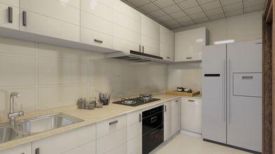 100平米东南亚风格厨房效果图