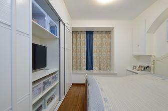 70平米公寓地中海风格卧室装修案例
