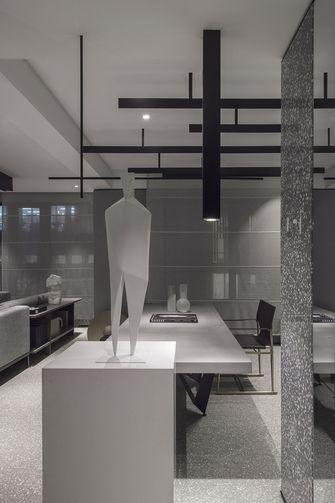 140平米一室一厅其他风格卫生间效果图