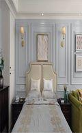 50平米小户型美式风格卧室图片