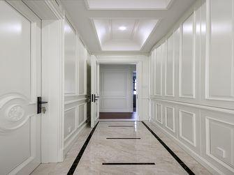 140平米四室五厅现代简约风格走廊装修案例