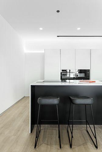 50平米公寓宜家风格餐厅设计图