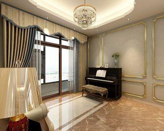 140平米四室一厅新古典风格其他区域装修图片大全