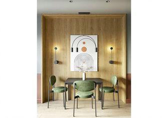 70平米一室两厅其他风格餐厅图片大全