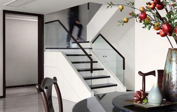 中式风格楼梯间装修图片大全