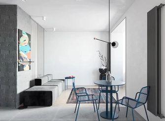 60平米一室一厅欧式风格餐厅装修效果图