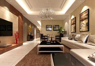 140平米四其他风格客厅装修效果图