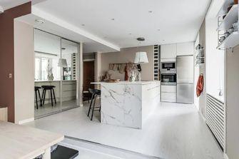 90平米三宜家风格厨房装修效果图