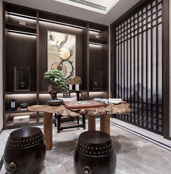 140平米四室两厅中式风格储藏室装修效果图