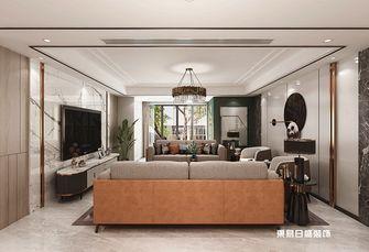 140平米四室两厅现代简约风格其他区域装修图片大全