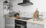 经济型30平米以下超小户型美式风格厨房设计图
