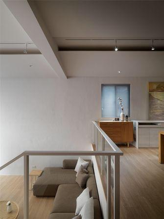 90平米复式北欧风格其他区域装修案例
