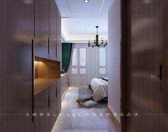 富裕型140平米四现代简约风格其他区域装修案例