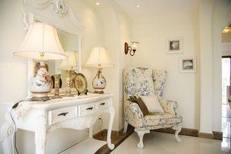 豪华型140平米别墅田园风格梳妆台装修图片大全