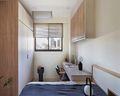 30平米以下超小户型日式风格卧室装修效果图