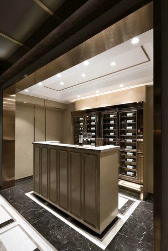 140平米四室两厅混搭风格储藏室图片