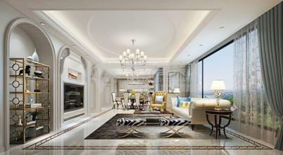 15-20万140平米四室两厅美式风格走廊飘窗图片