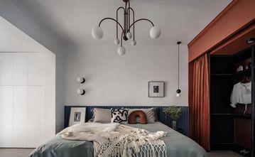 80平米宜家风格卧室装修案例