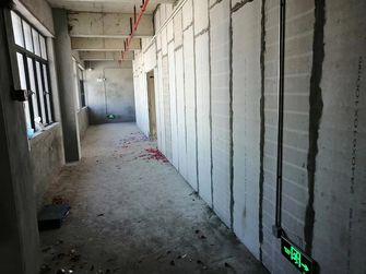 80平米公寓其他风格走廊装修效果图