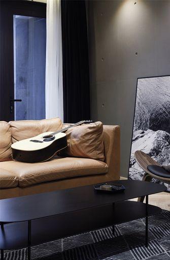 100平米四室一厅北欧风格客厅装修图片大全