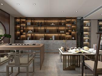 100平米日式风格餐厅图