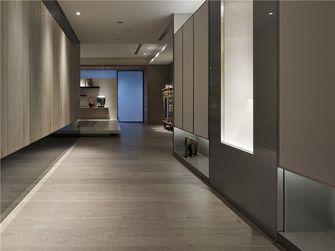 130平米三室两厅其他风格走廊图片
