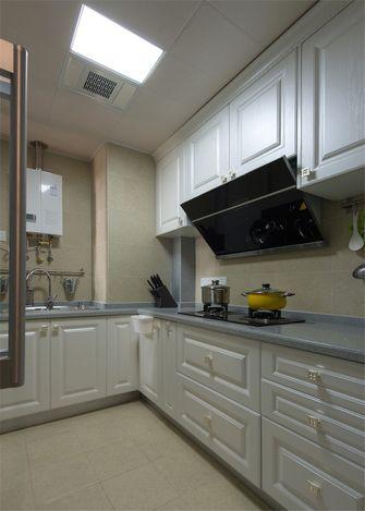 130平米四北欧风格厨房图片大全