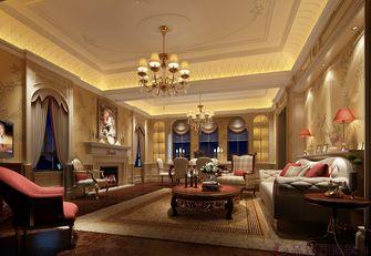 140平米别墅法式风格其他区域欣赏图