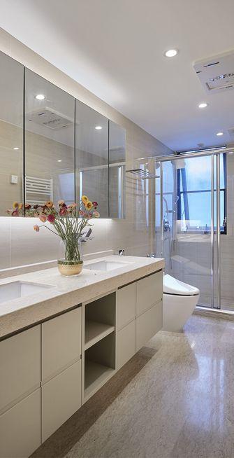 90平米三室两厅其他风格卫生间装修案例