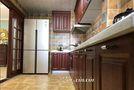 130平米三室两厅美式风格厨房装修图片大全