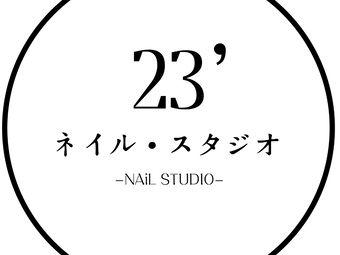 23'NAIL STUDIO 美甲(五星街店)