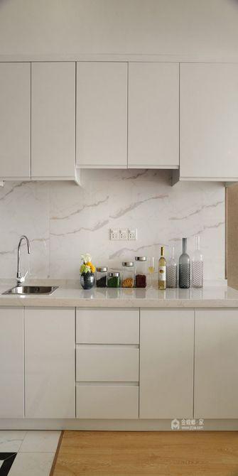 40平米小户型地中海风格厨房装修案例