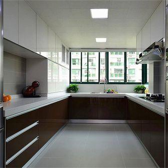 10-15万70平米田园风格厨房效果图