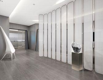 140平米宜家风格客厅设计图