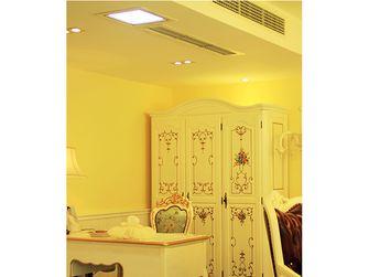 豪华型140平米复式地中海风格梳妆台欣赏图