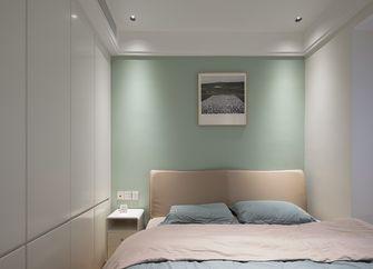 40平米小户型宜家风格卧室图