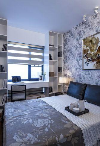 80平米其他风格卧室装修案例