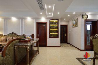 140平米四室三厅新古典风格走廊装修效果图