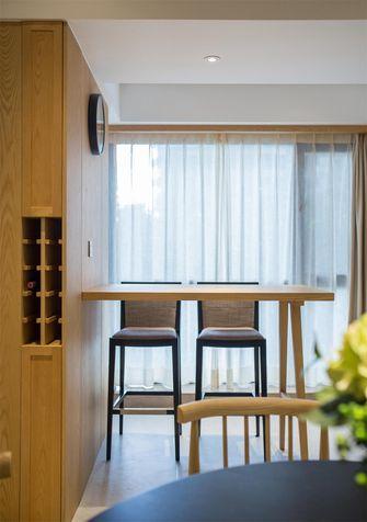60平米公寓中式风格其他区域图
