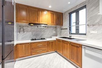 140平米四室两厅其他风格厨房装修案例