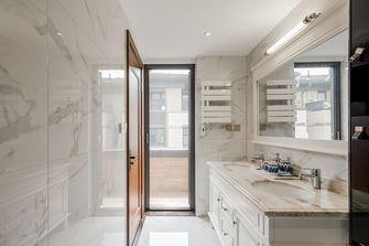 140平米四室四厅中式风格卫生间效果图