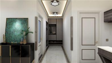 140平米别墅宜家风格走廊图片