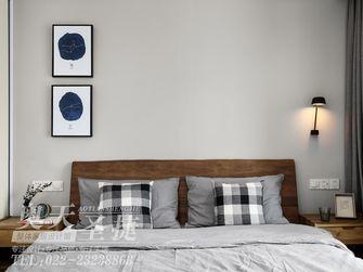 100平米北欧风格卧室欣赏图