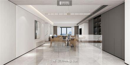 140平米四室三厅现代简约风格儿童房图片大全